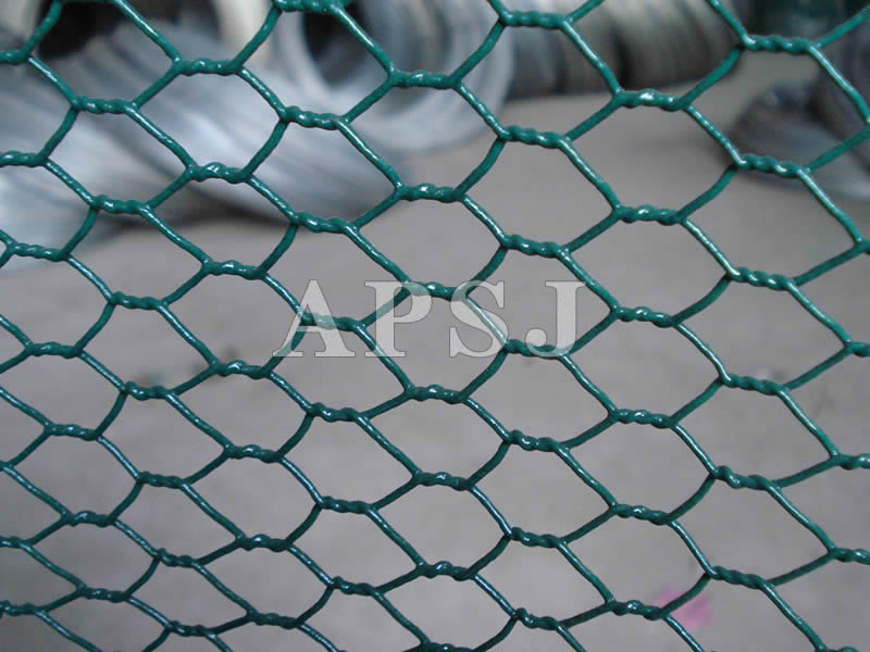 Hexagonal Wire Netting | Anping Shengjia Hardware & Mesh Co., Ltd.